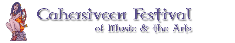 Cahersiveen Festival of Music & the Arts